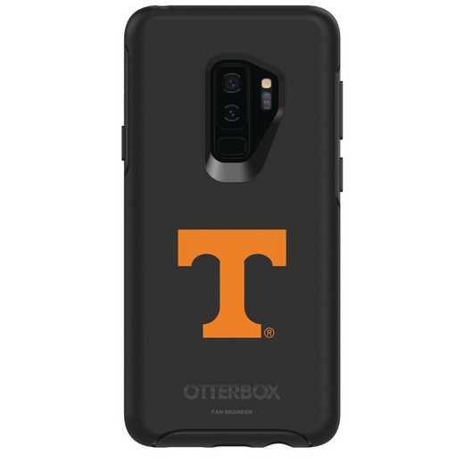 GAL-S9P-BK-SYM-TEN-D101: FB Tennessee OB SYMMETRY Case for Galaxy S9+